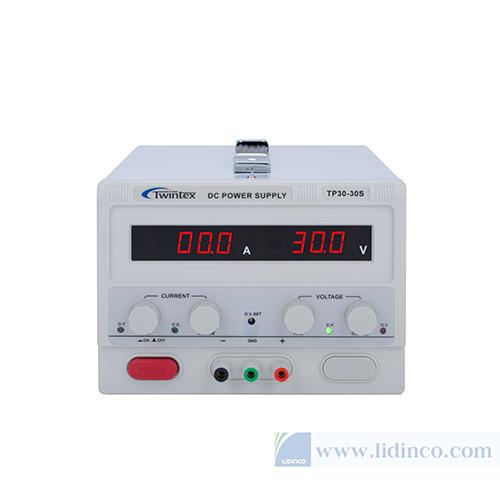 Bộ nguồn một chiều TP1H-10S 100V 10A