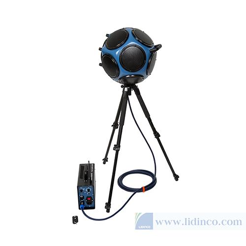Loa và thiết bị khuếch đại mô phỏng âm thanh Nor276