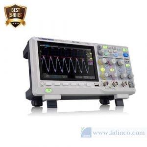 máy hiện sóng sds1202X-E-1