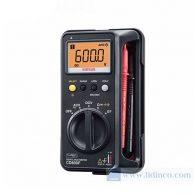 Đồng hồ vạn năng số Sanwa CD800F chính hãng