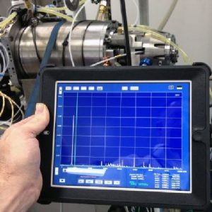 Wired DAQ for Ipad Vibration analyzer and balancing system GT 120 -2