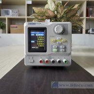 Máy cấp nguồn lập trình Siglent SPD1305X 30V 5A