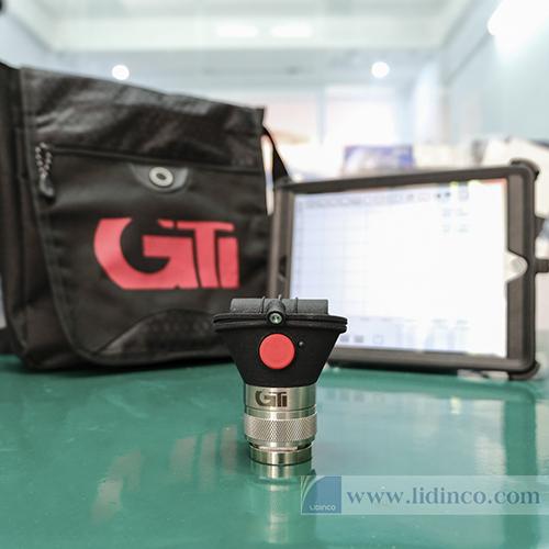 Thiết bị đo độ rung GTI