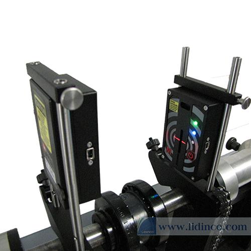 Thiết bị cân tâm trục bằng laser GTi