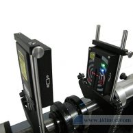 Precision shaft alignment for Ipad - GTI AlignPro