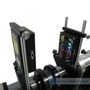 Thiết bị đo cân bằng trục bằng laser GTI AlignPro