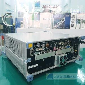 máy phân tích âm thanh rohder & schwarz UPV66 - 1