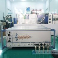 Audio Analyzer R&S UPV66 - 1