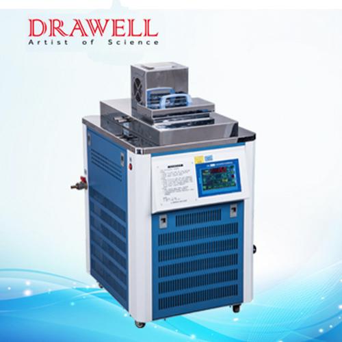 Bể điều nhiệt tuần hoàn lạnh tốc độ cao DW-CK series