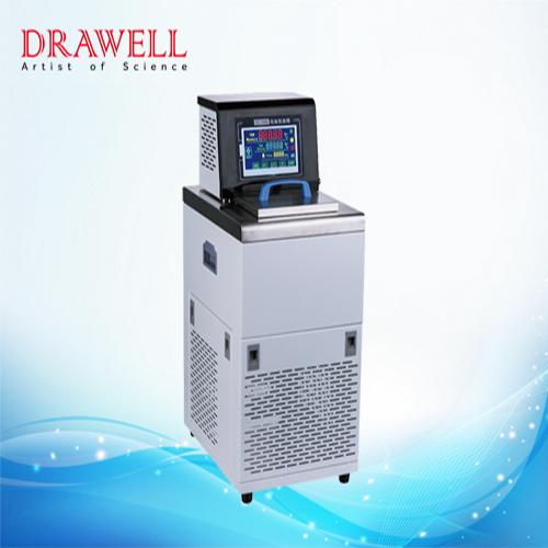 Bể điều nhiệt tuần hoàn nóng lạnh Drawell DC series