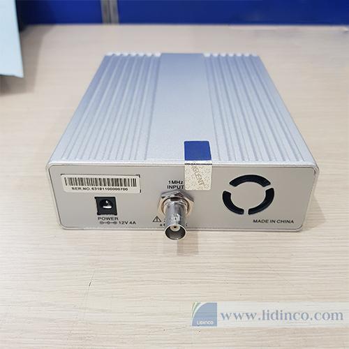 Bộ khuếch đại tín hiệu Siglent SPA1010