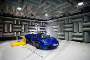 Giải pháp hiệu quả nhất phân tích âm thanh động cơ ô tô