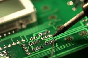 Hướng dẫn hàn linh kiện điện tử