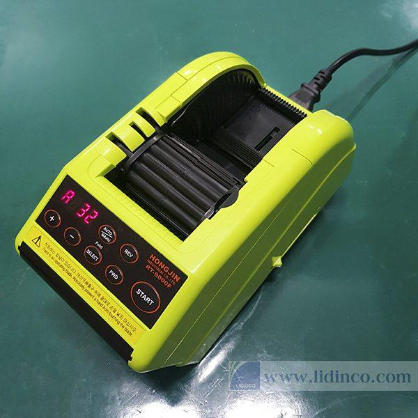 Máy cắt băng dính hàn quốc RT-9000f