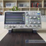 máy dao động kí số Siglent SDS1104X-E-100Mhz-4-kênh