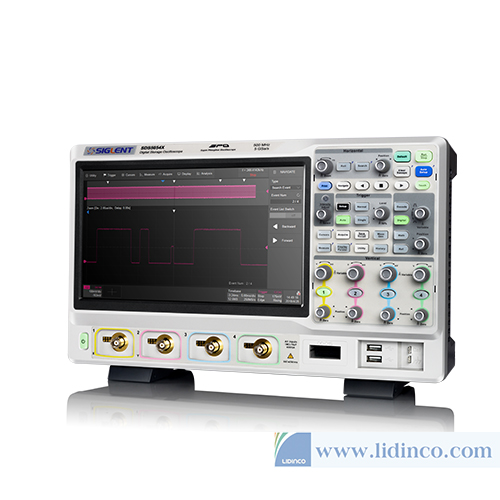 Máy hiện sóng DSO Siglent SDS5032X