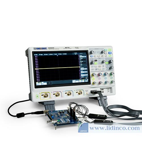 Máy hiện sóng DSO Siglent SDS5102X