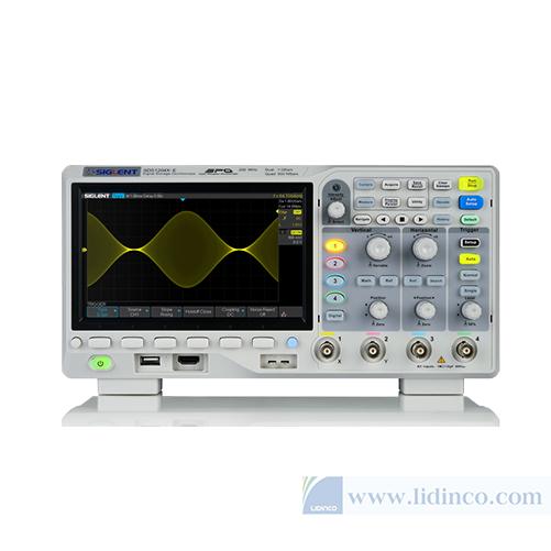 Máy hiện sóng SDS1204X-E
