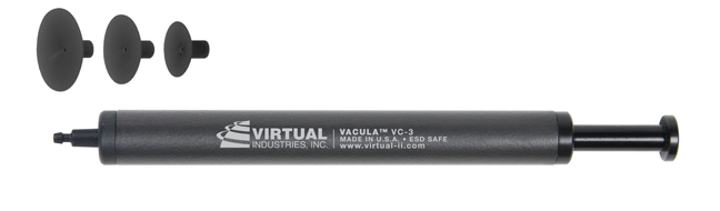Bút hút chân không VACULA 3 VC-3-X