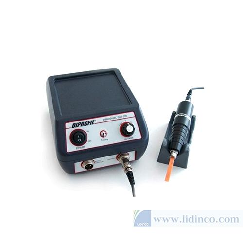Máy đánh bóng khuôn siêu âm Diprofil DUS-300