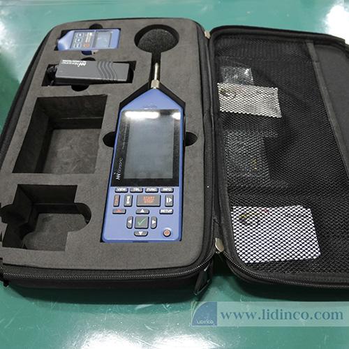 Máy đo độ ồn và phân tích tần số Nor145