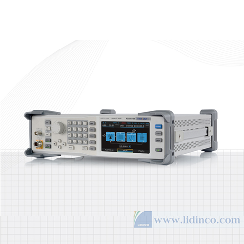 Máy phát tín hiệu RF Siglent SSG3021X-IQE