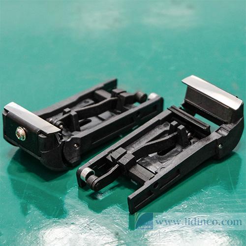 Bộ dao máy cắt băng keo ZCUT 870