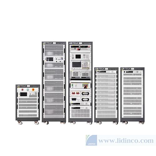 Hệ thống kiểm tra nguồn cấp điện Itech ITS9500 – 1