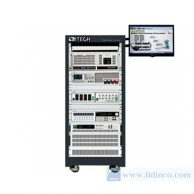 Hệ thống kiểm tra sạc và xả pin Itech ITS5300