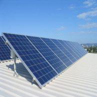 Kiểm tra khả năng hoạt động của pin năng lượng mặt trời IT9380