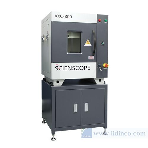 Máy đếm linh kiện x-ray AXC-800