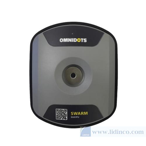 Thiết bị đo độ rung OMNIDOTS SWARM V2.1