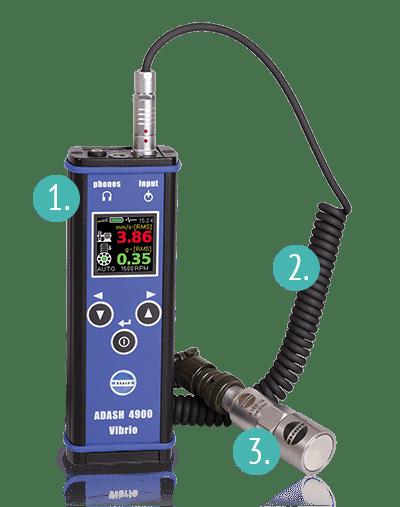 vibration-meter-cable-sensor