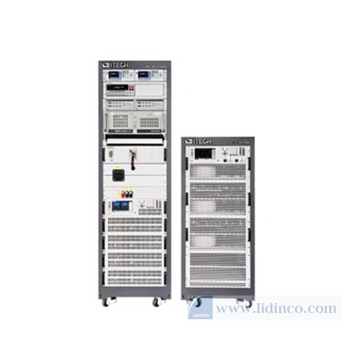 Hệ thống kiểm tra thiết bị sạc AC xe điện