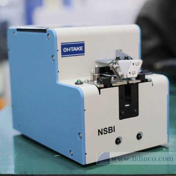 Máy cấp ốc tự động NSBI