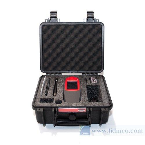 Bộ máy đo cường độ âm thanh Class 1 SM90
