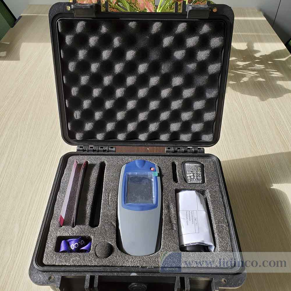 Máy đo độ ồn Class 2 SM30