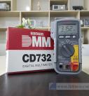 Đồng hồ vạn năng số Sanwa CD732 Lidinco