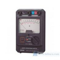 Máy đo điện trở tiếp địa Analog PDR302