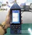 Máy đo ô nhiễm độ ồn