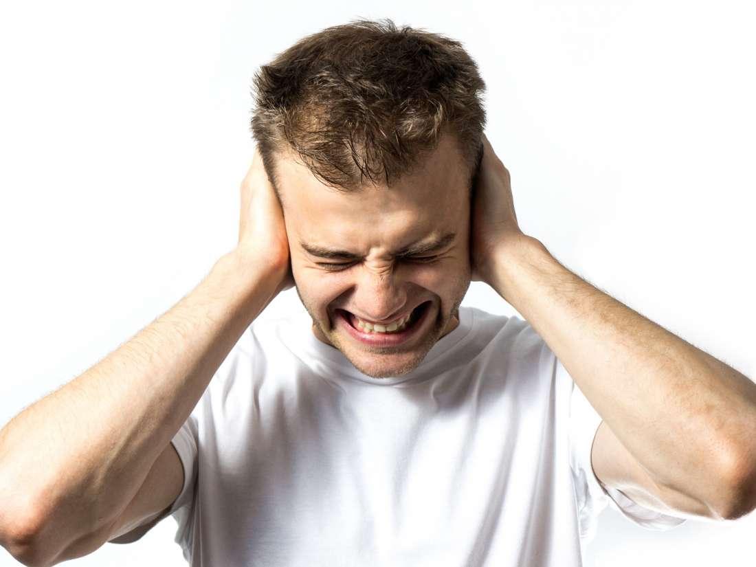 Tác hại của ô nhiễm tiếng ồn đối với con người