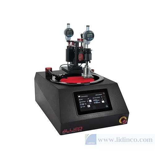 Máy đánh bóng vật liệu quang học Optiprep