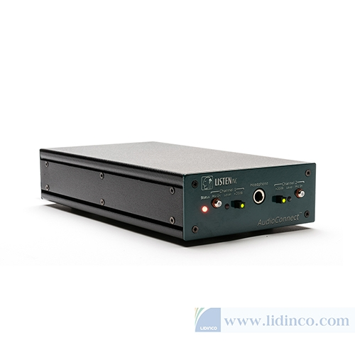 Bộ phân tích dữ liệu âm thanh AudioConnectTM