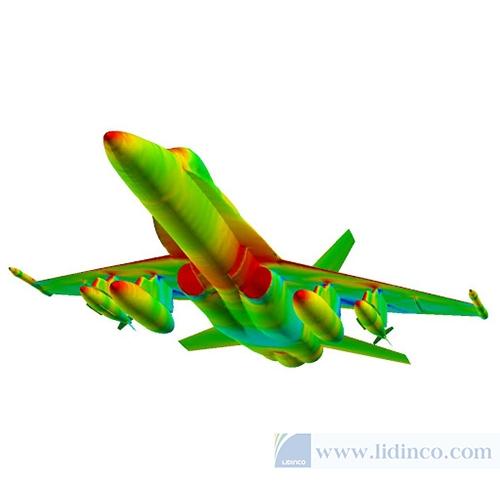 Mô phỏng tiếng ồn máy bay