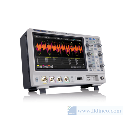 Oscilloscope Siglent SDS2000X Plus