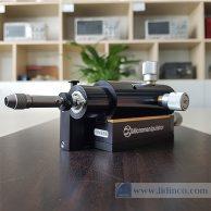 Que đo linh kiện bán dẫn wafer cho kính hiển vi