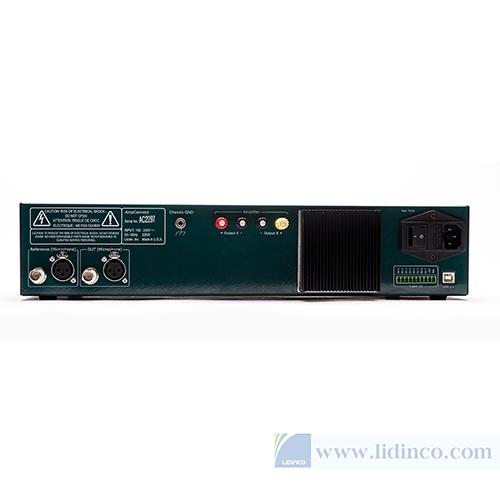 Thiết bị kiểm tra âm thanh loa, tai nghe AmpConnect ISC – 1