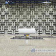 Giải pháp kiểm tra chất lượng tiếng ồn máy điều hòa
