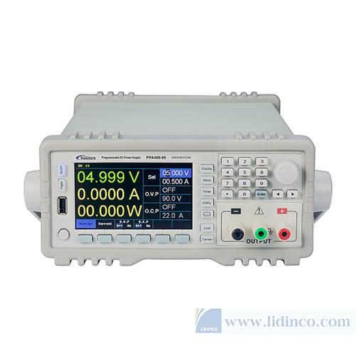 Máy cấp nguồn lập trình Đài Loan PPA1500 Series