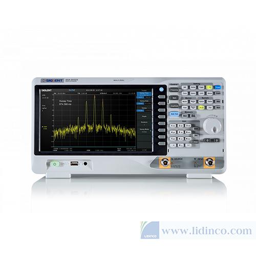 Máy phân tích phổ 7.5GHz SSA3075X